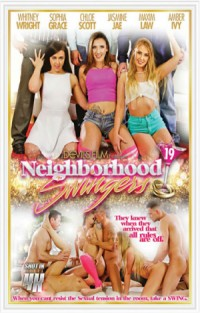 Neighborhood Swingers #19 | Adult Rental