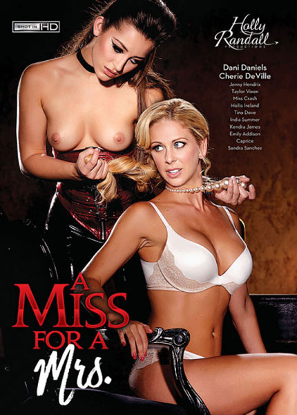 A Miss For A Mrs. Porn Video