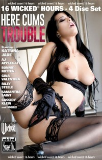 Here Cums Trouble - Disc #1