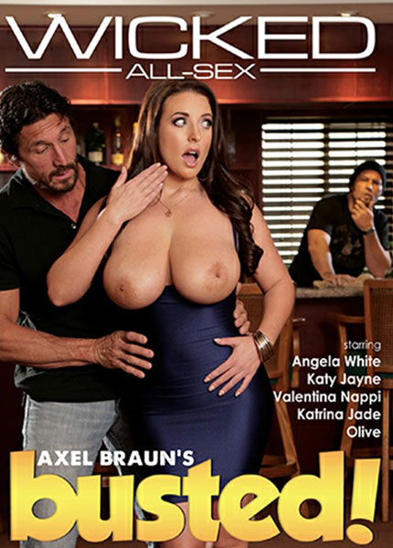 Axel Braun's Busted! Porn Video Art