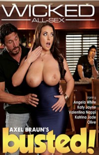 Axel Braun's Busted! | Adult Rental