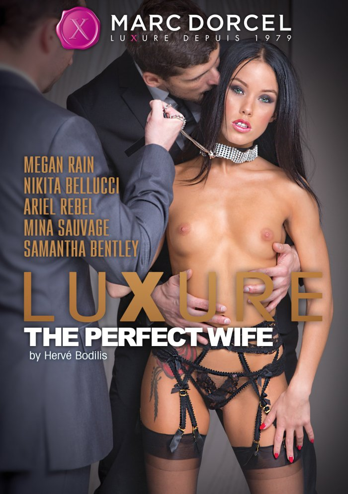 Luxure - The Perfect Wife Porn Video Art