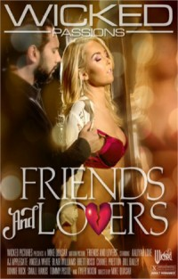 Friends and Lovers  | Adult Rental