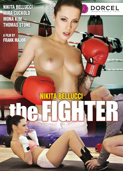 The Fighter Porn Video