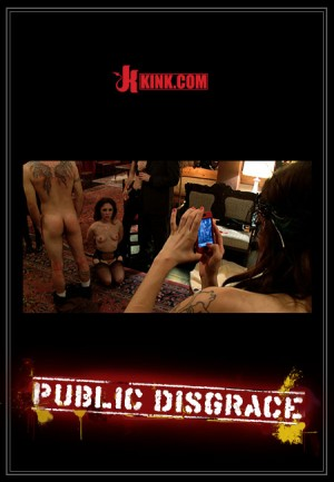 Public Disgrace - Seda (Princess Donna's Birthday Party) Porn Video Art