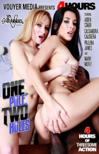 One Pole, Two Holes  | Adult Rental