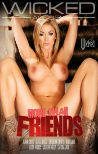 More Than Friends | Adult Rental