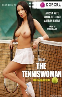 Anissa, The Tenniswoman | Adult Rental