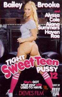 Tight Sweet Teen Pussy #12  | Adult Rental