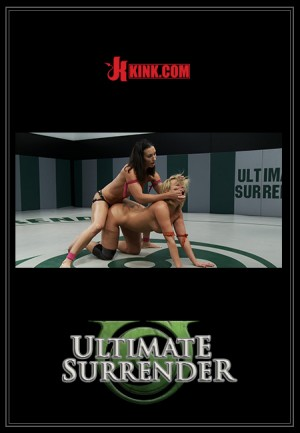 Ultimate Surrender - Wenona & Mellanie Monroe Porn Video Art