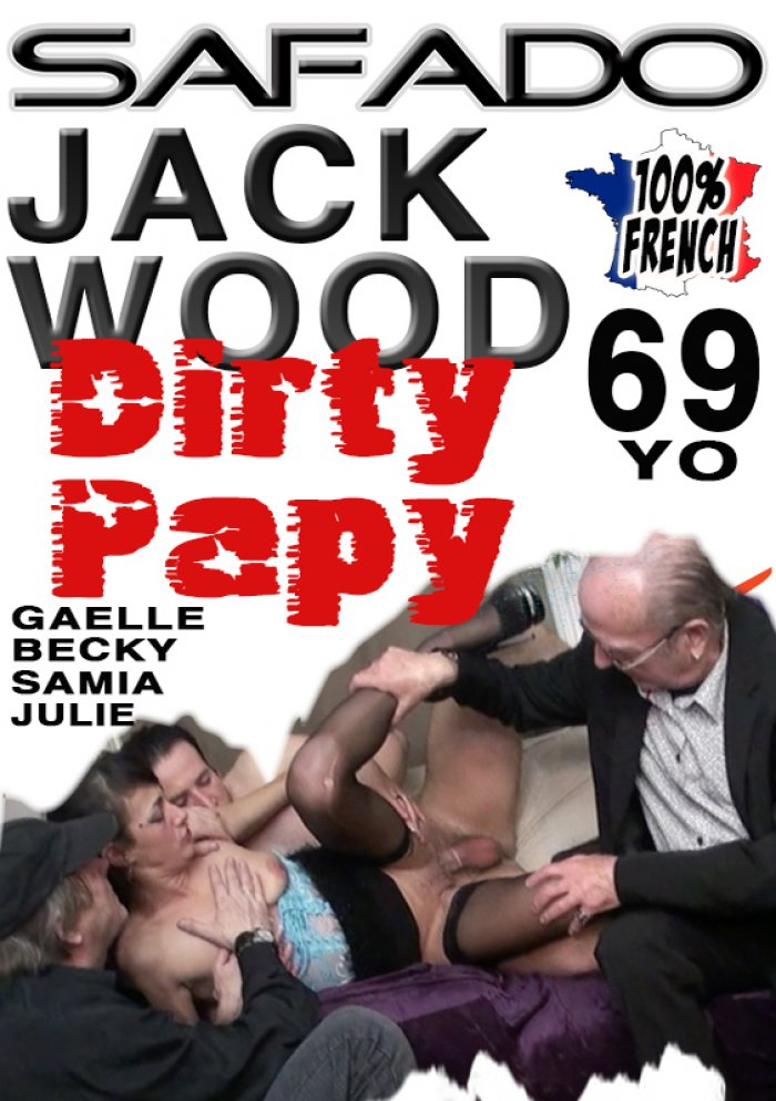 Dirty Papy Porn Video