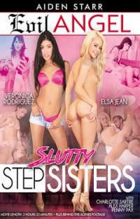 Slutty Stepsisters