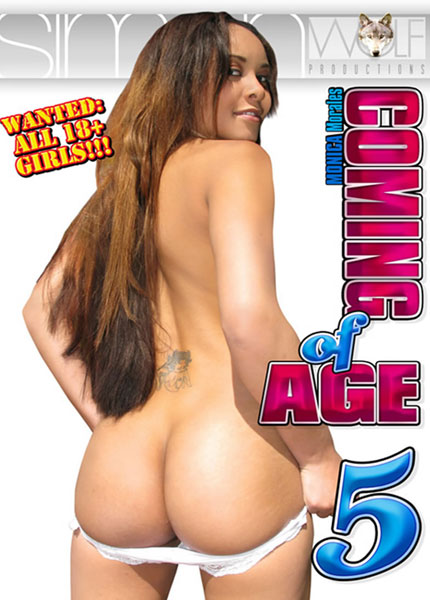 Coming of Age #5 Porn Video Art