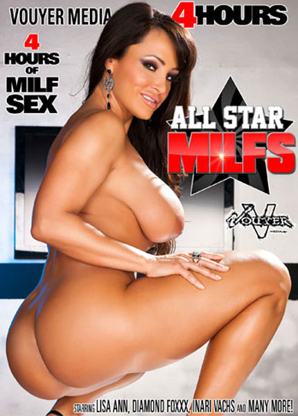 All Star MILFs Porn Video Art