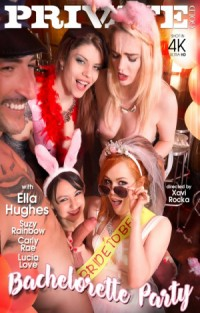 Bachelorette Party | Adult Rental