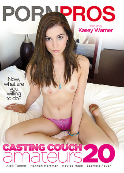 Casting Couch Amateurs #20  Porn Video