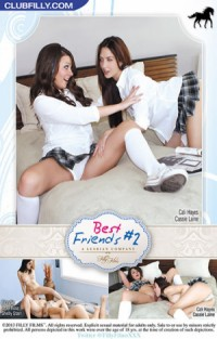 Best Friends #2 | Adult Rental