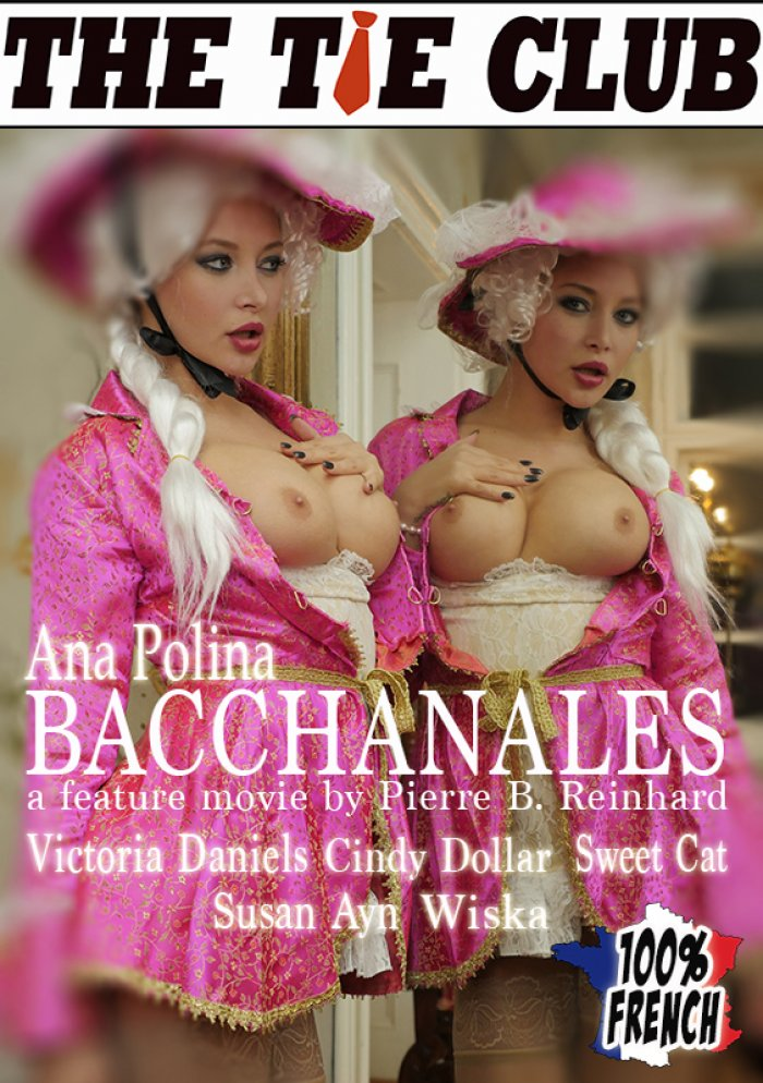 Bacchanales Porn Video Art