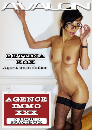 Agence Immo XXX Porn Video Art