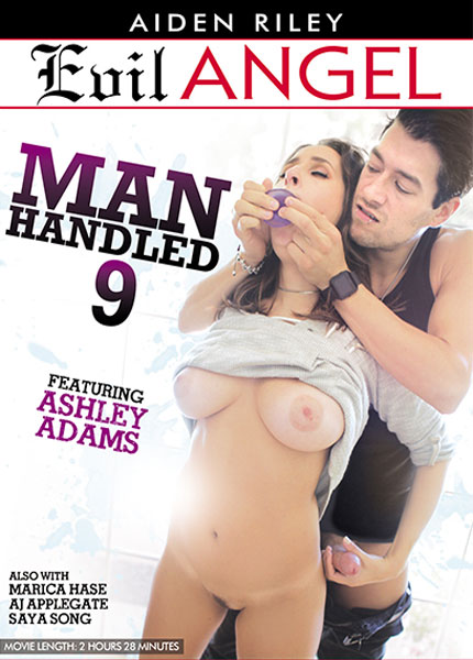 Manhandled #9 Porn Video Art