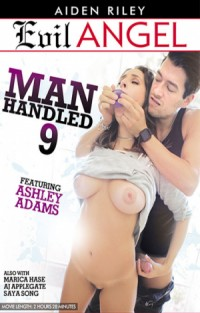 Manhandled #9 | Adult Rental
