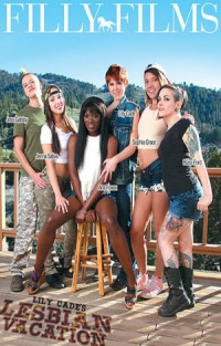 Lesbian Vacation | Adult Rental
