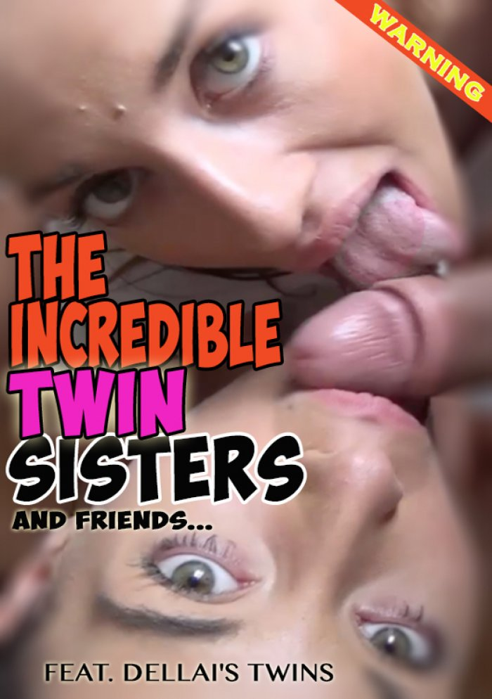 The Incredible Twin Sisters and Friends Porn Video