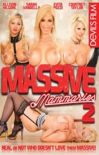 Massive Mammaries #2