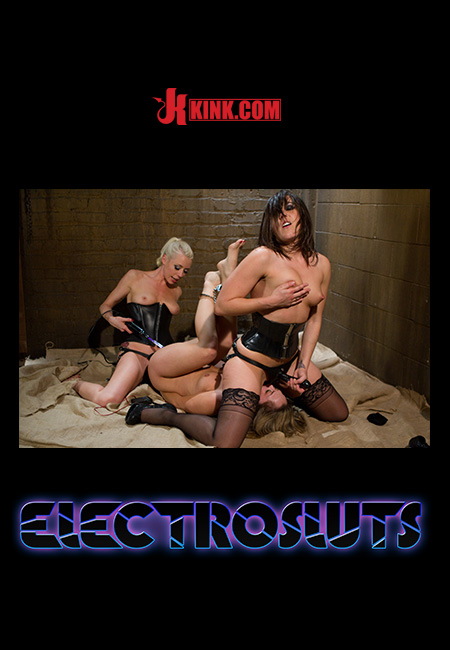 Electrosluts - Kristina Rose, Lorelei & Sinn Sage Porn Video