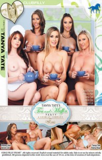 Tanya Tate's Tea and Muffin Party