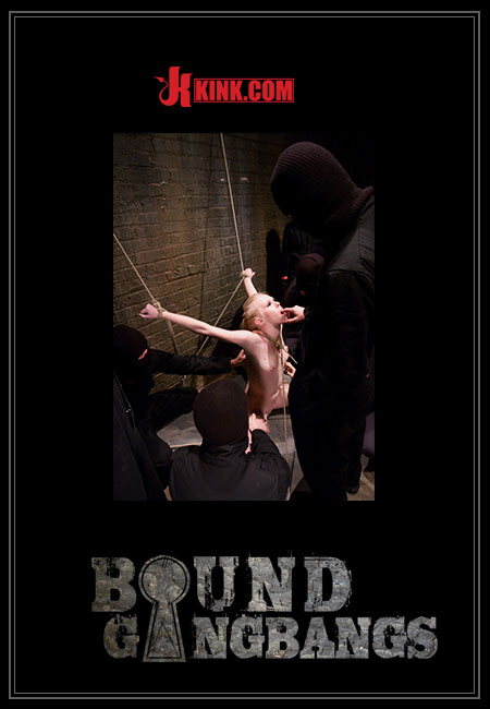 Bound Gangbangs - Sarah Jane Ceylon Porn Video Art