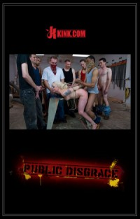 Public Disgrace - Lorelei Lee | Adult Rental