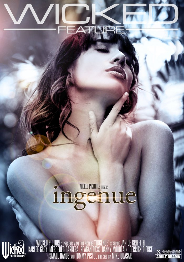 Ingenue Porn Video Art