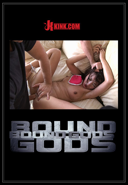 Bound Gangbangs - Marica Hase Porn Video Art