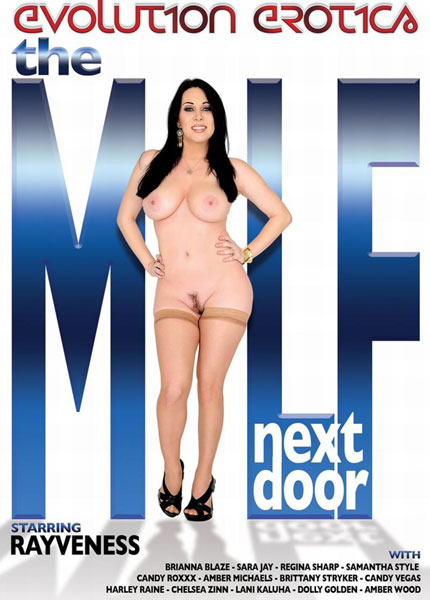 The MILF Next Door Porn Video Art