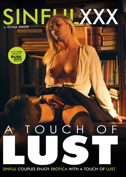A Touch of Lust Porn Video Art