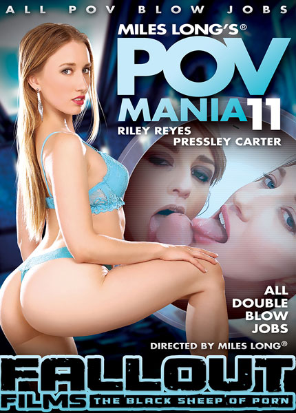 POV Mania #11 Porn Video