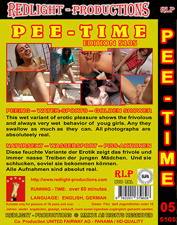 P-Time Porn Video Art
