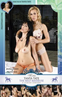Tanya Tate's The MILF Masseuse | Adult Rental