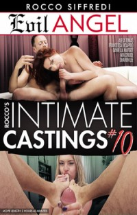 Rocco's Intimate Castings #10 | Adult Rental