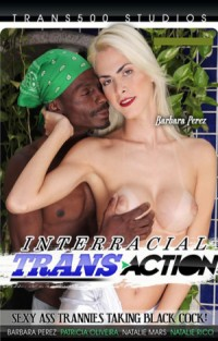 Interracial Trans Action | Adult Rental