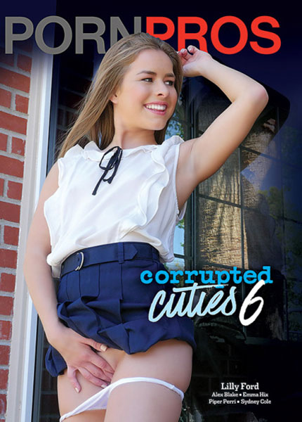 Corrupted Cuties #6 Porn Video