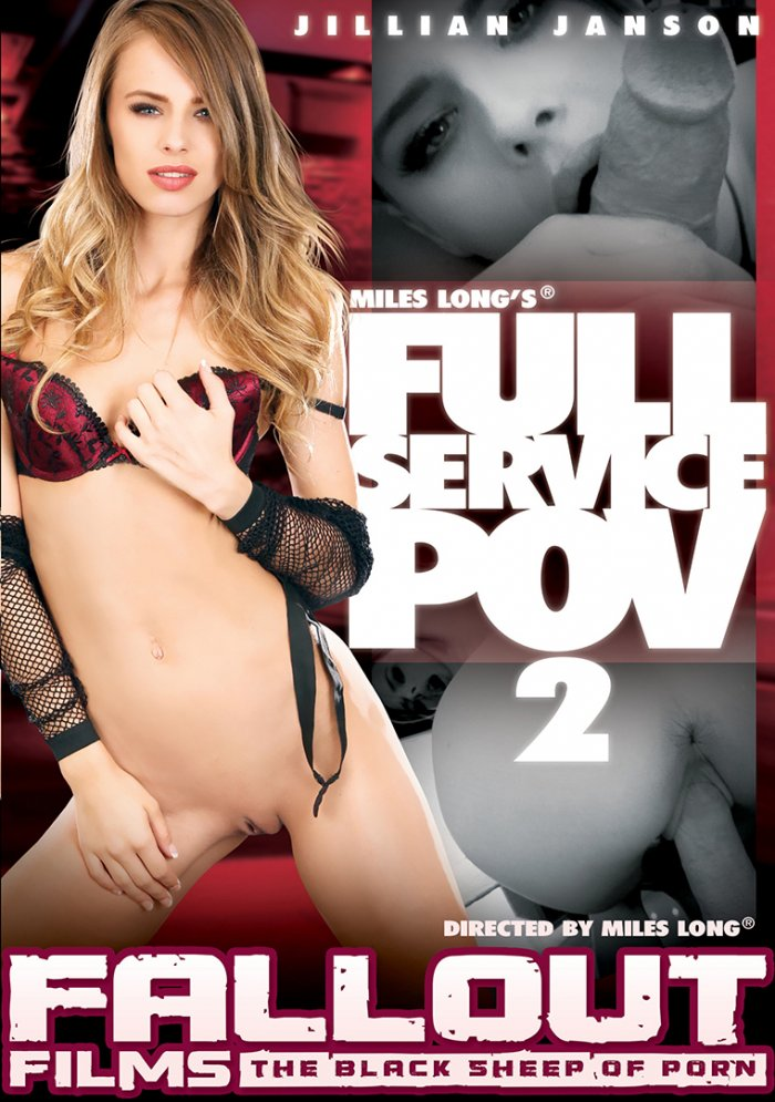 Full Service POV #2 Porn Video Art