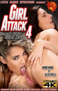 Girl Attack #4 | Adult Rental