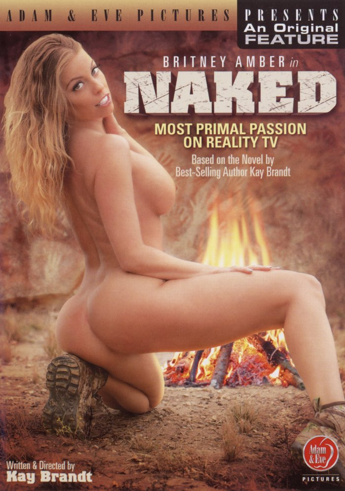 Naked Porn Video