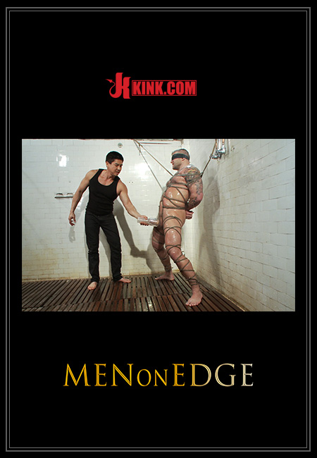 Men On Edge - Colby Jansen Porn Video Art