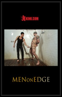Men On Edge - Colby Jansen | Adult Rental