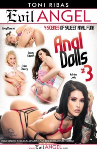Anal Dolls #3 | Adult Rental