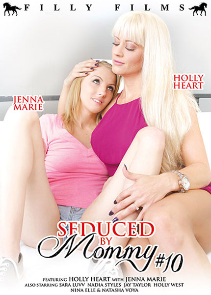 Seduced By Mommy #10 Porn Video Art
