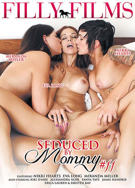 Seduced By Mommy #11 Porn Video Art